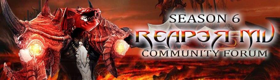ReaperMU Community
