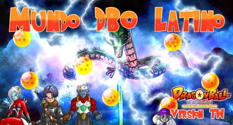 Mundo DBO Latino