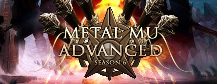 MU Metal S6EP3 Server Internacional www.metalmu.net