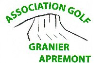 Association Golf Granier Apremont