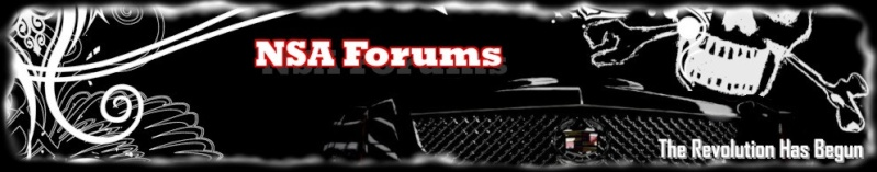 NSA Forums