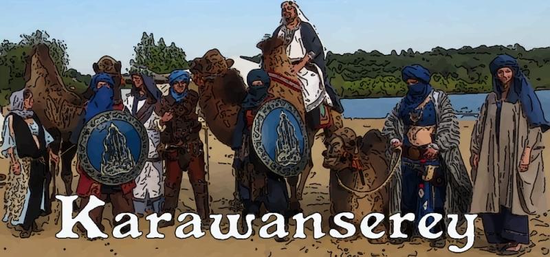 Die Karawanserey