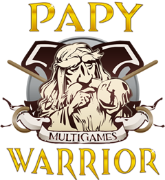 Papys Warriors TESO