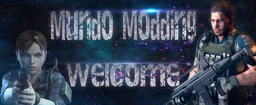 - Mundo Modding -
