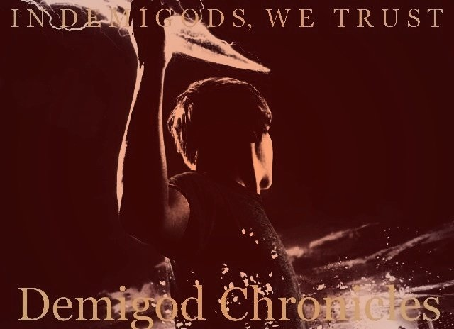 Demigod Chronicles