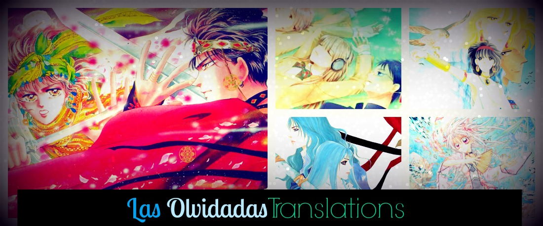 Las Olvidadas Translations