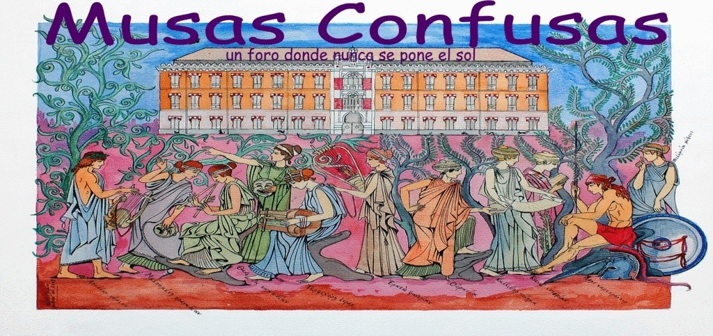 Musas confusas