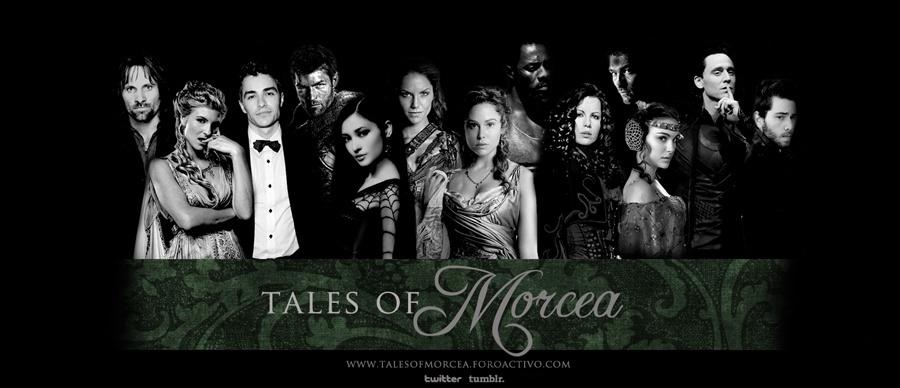 Tales of Morcea