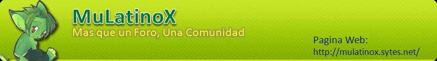 MuLatinoX Colombia